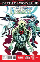 Death of Wolverine The Logan Legacy Vol 1 7