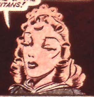 Dianna Ferrule (Earth-616)