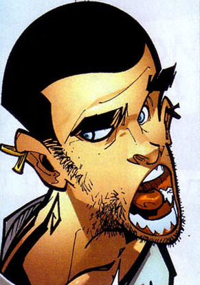 Eric Moody (Earth-616)