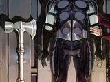European Defense Initiative Bio-Mechanical Suit