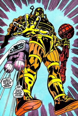 Gammenon (Earth-616) from X-Factor Vol 1 43 001.jpg