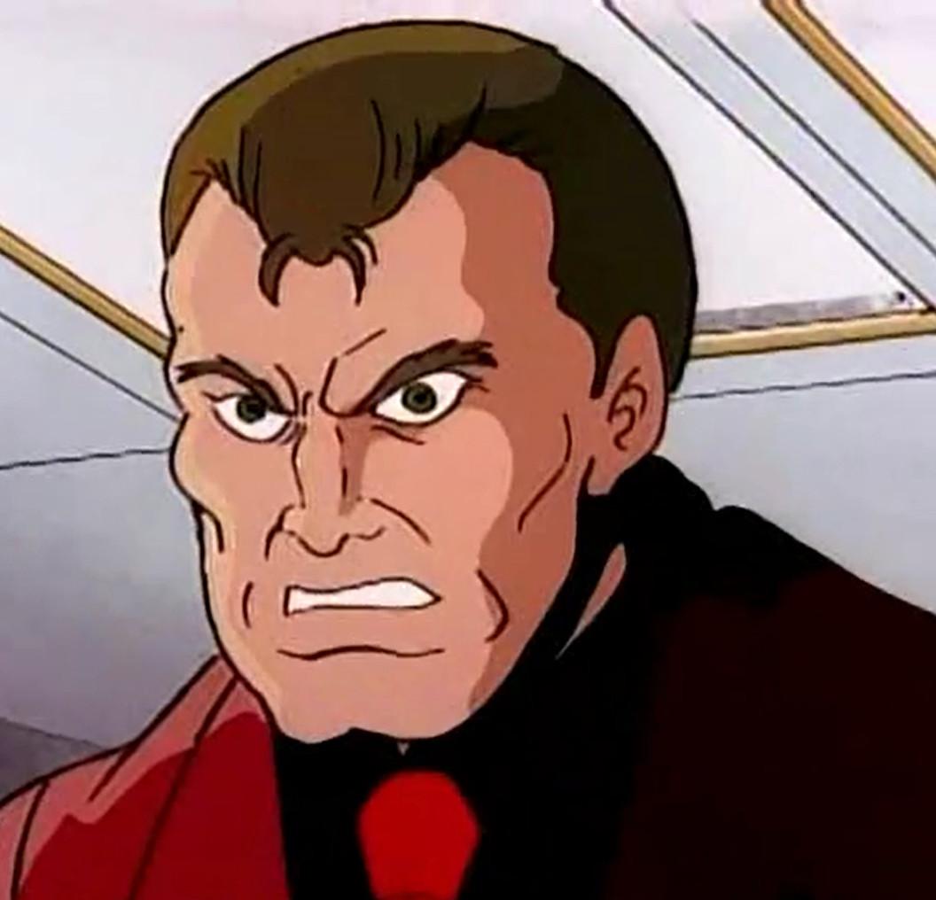 Graydon Creed, Jr. (Earth-92131)
