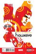 Hawkeye Vol 4 21