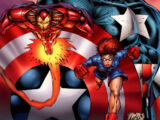 Heroes Reborn Vol 1 ½