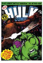 Hulk Comic (UK) Vol 1 23