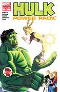 Hulk and Power Pack Vol 1 2
