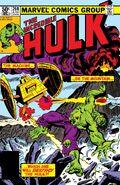 Incredible Hulk Vol 1 260