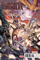 Infinity Gauntlet Vol 2 4