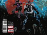 Inhumans: Judgment Day Vol 1 1