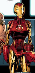 Iron Man (Earth-4162)