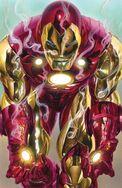 Iron Man Vol 6 2 Textless