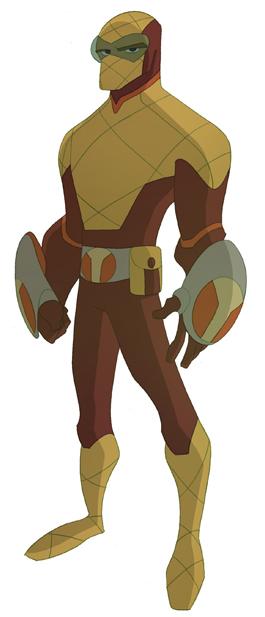 Jackson Brice (Earth-26496)