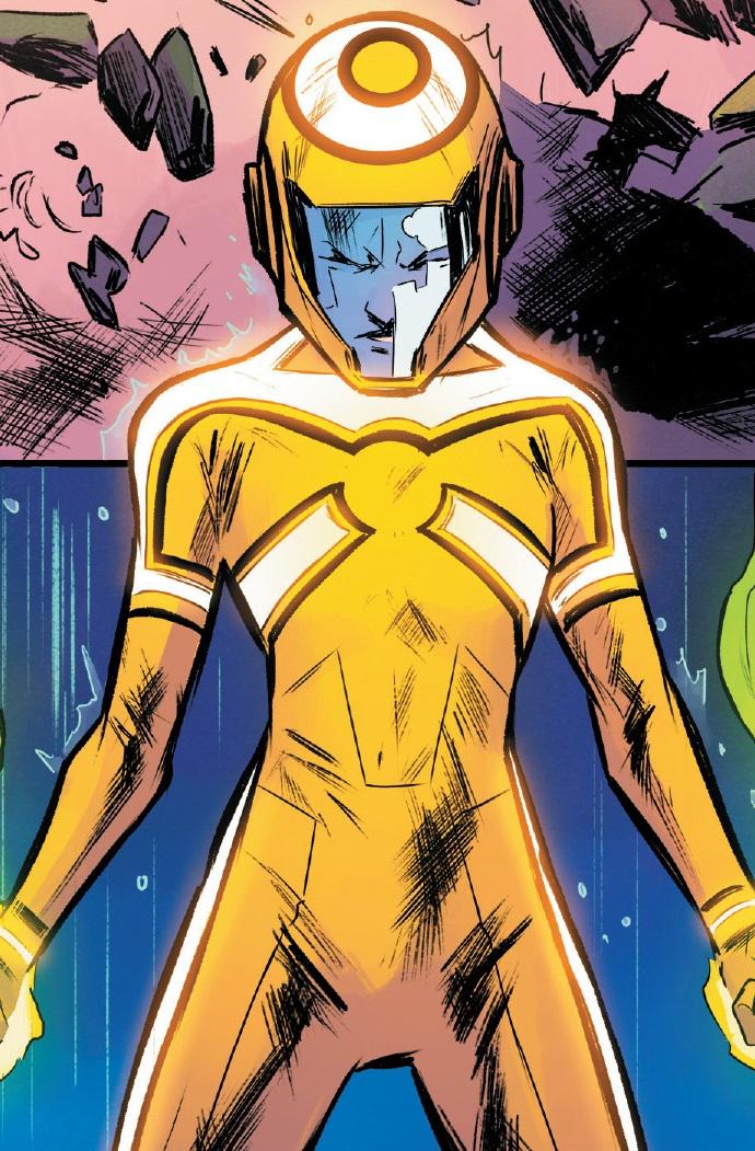 Jennifer Takeda (Earth-616)