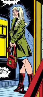 Gwen Stacy Clone