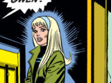 Joyce Delaney (Earth-616)