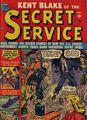 Kent Blake of the Secret Service Vol 1 4