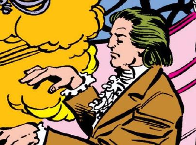 Ludwig van Beethoven (Earth-616)