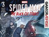 Marvel's Spider-Man: The Black Cat Strikes Vol 1 3