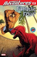 Marvel Adventures Fantastic Four Vol 1 41