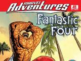 Marvel Adventures: Fantastic Four Vol 1 41