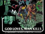 Marvel Graphic Novel Vol 1 5