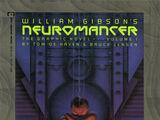 Neuromancer: The Graphic Novel Vol 1 1