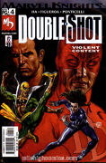 Marvel Knights Double Shot Vol 1 4