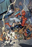 Marvel Knights Spider-Man Vol 1 3 Textless