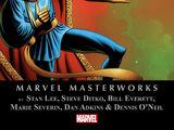 Marvel Masterworks: Doctor Strange Vol 1 2