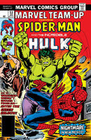 Marvel Team-Up Vol 1 53