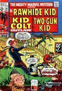 Mighty Marvel Western Vol 1 14