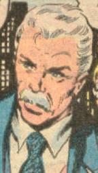 Morris Sloan (Earth-616)
