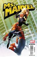 Ms. Marvel Vol 2 47