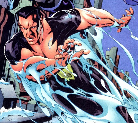 Namor McKenzie (Earth-110)