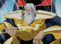 Odin Borson (Earth-8096)
