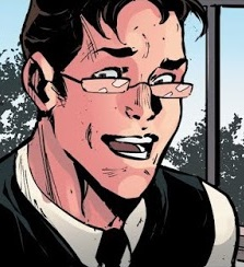 Peter Parker (Earth-71928)