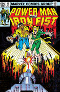 Power Man and Iron Fist Vol 1 93
