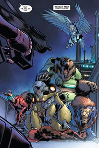 Project_Brute_Force_(Earth-616)_from_Weapon Plus World War IV_Vol_1_1_001.jpg