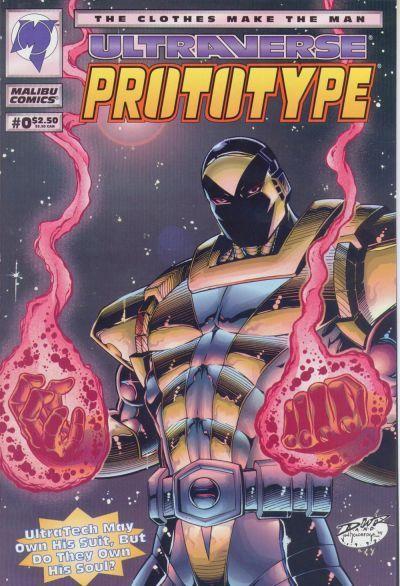 Prototype Vol 1 0