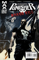 Punisher MAX Naked Kill Vol 1 1