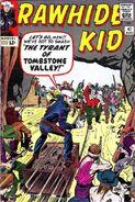 Rawhide Kid Vol 1 41