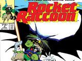 Rocket Raccoon Vol 1 2