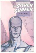 Silver Surfer Parable HC Vol 1 1