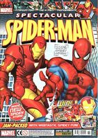 Spectacular Spider-Man (UK) Vol 1 168