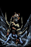 Spectacular Spider-Man Vol 2 19 Textless