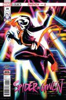 Spider-Gwen Vol 2 25