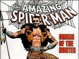 Spider-Man: Origin of the Hunter Vol 1 1