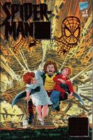 Spider-Man The Lost Years Vol 1 1