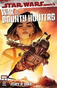 Star Wars War of the Bounty Hunters Vol 1 5