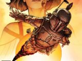 Star Wars: War of the Bounty Hunters Vol 1 5